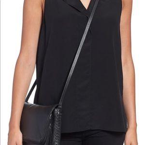 ALLSAINTS Club Medium Convertible Crossbody Bag